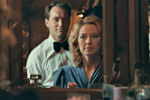 THE NEST - Jude Law, Carrie Coon