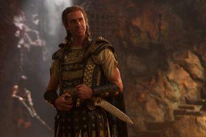 Hercules - Joseph Fiennes