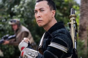 Donnie Yen - Rogue One A Star Wars Story