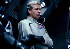 Rogue One A Star Wars Story - Ben Mendelsohn