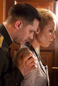 Child 44 - Noomi Rapace
