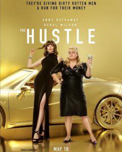 The Hustle - Rebel Wilson