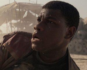 Star Wars The Force Awakens - John Boyega