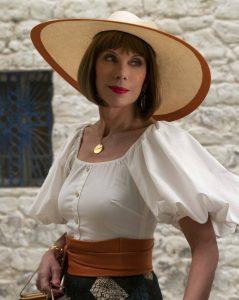 Mamma Mia, Here We Go Again - Christine Baranski