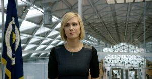 The Martian - Kristen Wiig