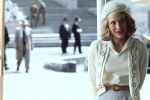 The Talented Mr Ripley - Cate Blanchett