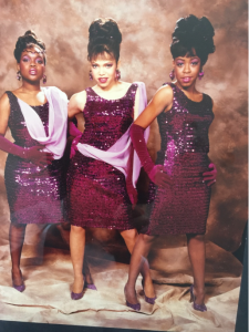 Little Shop of Horrors - Michelle Weeks, Trichina Arnold & Tisha Campbell-Martin
