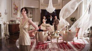 The Great Gatsby - Elizabeth Debicki
