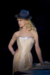 Nine - Nicole Kidman