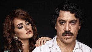 Loving Pablo - Penelope Cruz, Javier Bardem