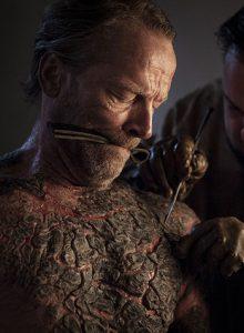 Game of Thrones - Iain Glen