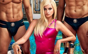 The Assassination of Gianni Versace - Penelope Cruz