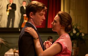 Brooklyn - Saoirse Ronan, Domhnall Gleeson