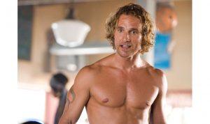 Fools Gold - Matthew McConaughey