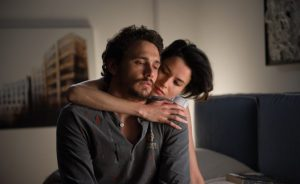 The Third Person - James Franco
