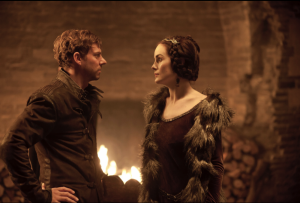 Henry IV - Joe Armstrong and Michelle Dockery
