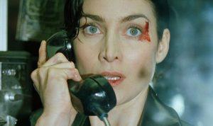 The Matrix - Carrie-Anne Moss