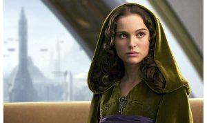 Star Wars Episode III - Natalie Portman