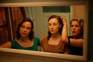 Brooklyn - Saoirse Ronan, Emily Bett Rickards, Eve Macklin