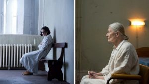 Secret Scriptures - Rooney Mara, Venessa Redgrave