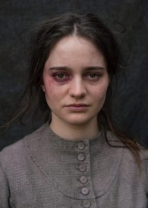 The Nightingale - Aisling Franciosi