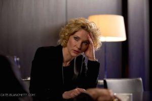 Truth - Cate Blanchett