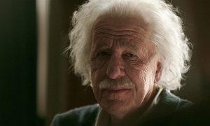 Genius Einstein - Geoffrey Rush
