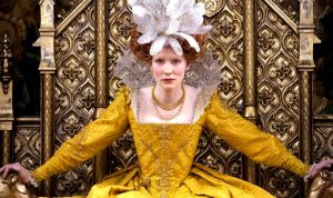 Elizabeth: The Golden Age - Cate Blanchett