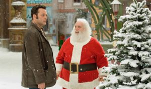 Fred Claus - Vince Vaughn