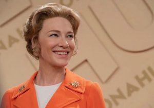 Mrs America - Cate Blanchett