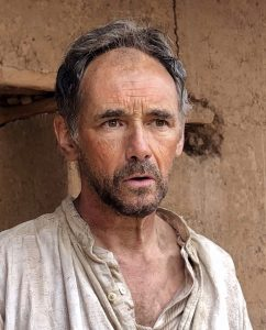 Waiting for the Barbarians - Mark Rylance