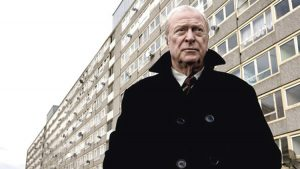 Harry Brown - Michael Caine