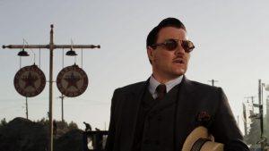 The great Gatsby - Joel Edgerton