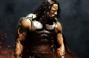Hercules - Dwayne Johnson