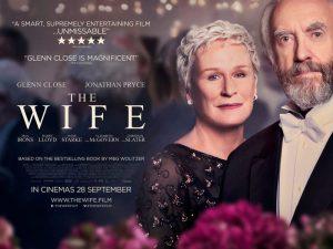The Wife - Jonathan Pryce