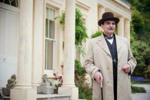Poirot: Dead Man's Folly - David Suchet
