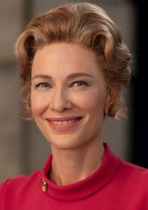 Mrs.America - Cate Blanchett