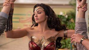 Wonder Woman 1984- Gal Gadot