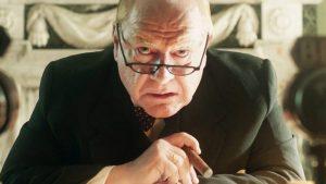 Churchill - Brian Cox