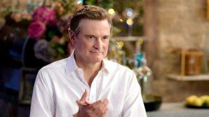 Mamma Mia! Here We Go Again - Colin Firth