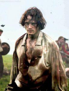 Outlander - Sam Heughan
