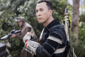 Rouge One: A Star Wars Story - Donnie Yen