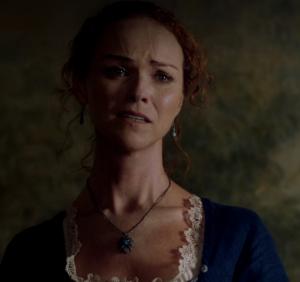 Anna-Louise Plowman - Black Sails Season 4