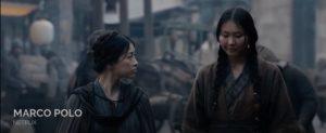 Bayra Bela - Marco Polo Season 2