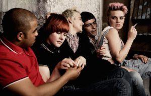 This Is England '86 - Andrew Shim, Danielle Watson,Vicky McClure, Joeph Gilgun, Chanel Cresswell