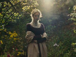 Wuthering Heights - Kaya Scodelario