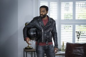 Locked Down - Chiwetel Ejiofor