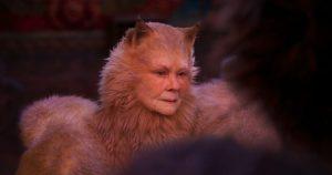 Cats - Dame Judi Dench