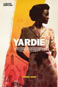 Yardie - Shantol Jackson
