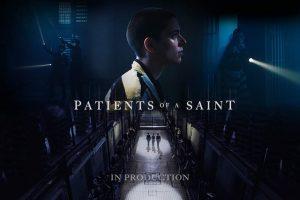 Patients of a Saint - Jess Chanliau